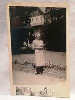 1959 hölgy fotó