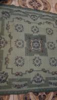 Szövött ágy terítő gobelines asztal terítő