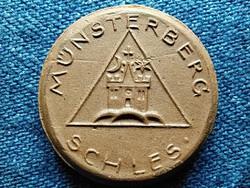 Német Államok Szilézia 25 pfennig szükségpénz (id49313)