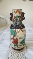 Antik kínai nankíng váza