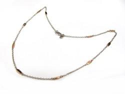 Arany női nyaklánc (K-Au87828)