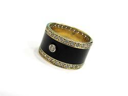 Arany női gyűrű (K-Au94933)
