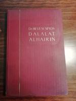 Dr. Hevesi Simon - Dalalat Alhairin