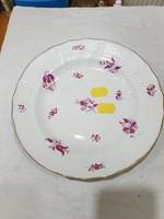 Ó-herendi tányér