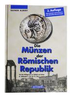A Római Köztársaság érméi, 2. kiadás
