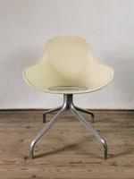 Retó Ikea forgó szék / fotel / tervező Chris Martin / mid century