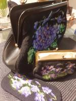Gobelin kézi táska