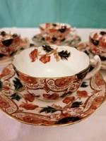 CLIFTON CHINA angol teás csészék
