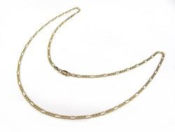 Arany nyaklánc (K-Au86713)