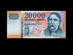 REMEK - 20 000 FORINTOS A LEGELSŐ SZÉRIÁBÓL 1999