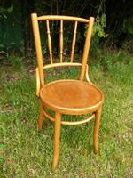 Szép és stabil állapotú Thonet szék mindennapi használatra