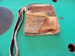 ŐZBŐR táska