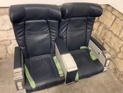 Malév repülőgép ülés