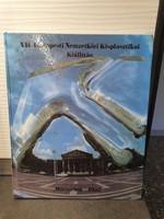 VII. Budapesti Nemzetközi Kisplasztikai Világkiállítás 1987 Műcsarnok