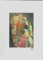 Gustav Klimt: Halál és az élet- leárazáskor nincs felező ajánlat!