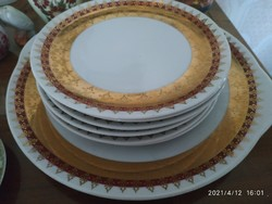 Süteményes készlet