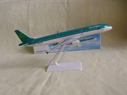 Aer Lingus repülőgép makett