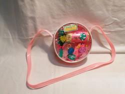 Régi Cute Kittie  Beauty Set szépítkező szett lányoknak táskával 3 éves kortól