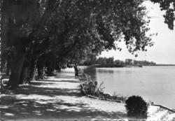 *Ba - 040   Balatont kedvelőknek: Balaton parti sétány