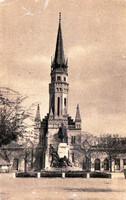 *B - 025 Posta tiszta Magyarország:  Cegléd  (eredeti 60 filléres)