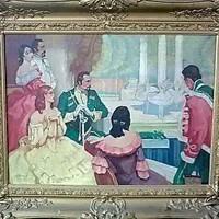 2 Miklós cár és családja