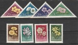1958.Virág III.**