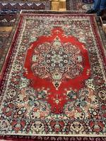 Soproni szőnyeg, gépi perzsa tisztítva