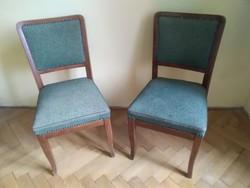Arc deco székek