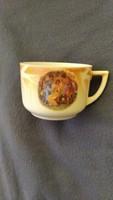 Antik ritkább jelzett  teás csésze