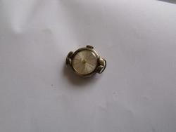 Doxa aranyozott kézi felhúzós női óra miniatűr mechanikus női karóra