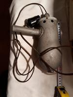 Valamilyen(labor?) érdekes lámpa