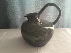 Füles váza 22cm