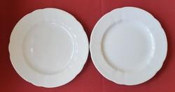 Seltmann Weiden Bavaria német porcelán tányér