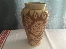 Korondi váza 24cm