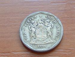 DÉL AFRIKA 10 CENT 1994 ARUM LILIOM #