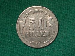 50 Fillér 1926 ! Az Első Év !