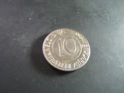 10 Tolarjev 2000 Slovénia