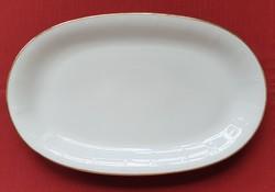 Winterling Röslau Bavaria német porcelán tálaló tál tányér