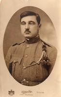 Katona portré Békés Gy. Gyula