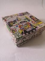 Altmann & Kühne bonbonos doboz