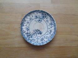 """Doulton """"ARNOLD"""" antik fajansz alátét mokkás csészéhez 11,6 cm"""