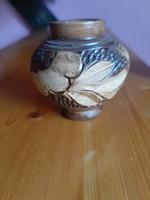 Barna Korondi váza 1 FT!!!