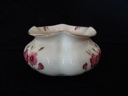 Zsolnay gerezdes porcelán váza
