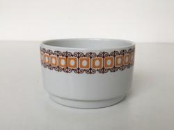 Alföldi porcelán tálka