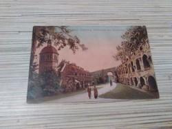Antik képeslap. Ausztria.