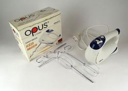 1E482 Opus kézi mixer robotgép dobozában