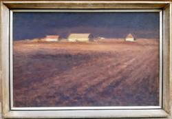 Chiovini Ferenc: Besenyszögi tanyák