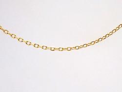 Arany anker nyaklánc (ZAL-Au97764)