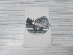 Eladó a fotókon látható antik képeslap
