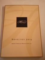 Herend Novelties 2014 Katalógus